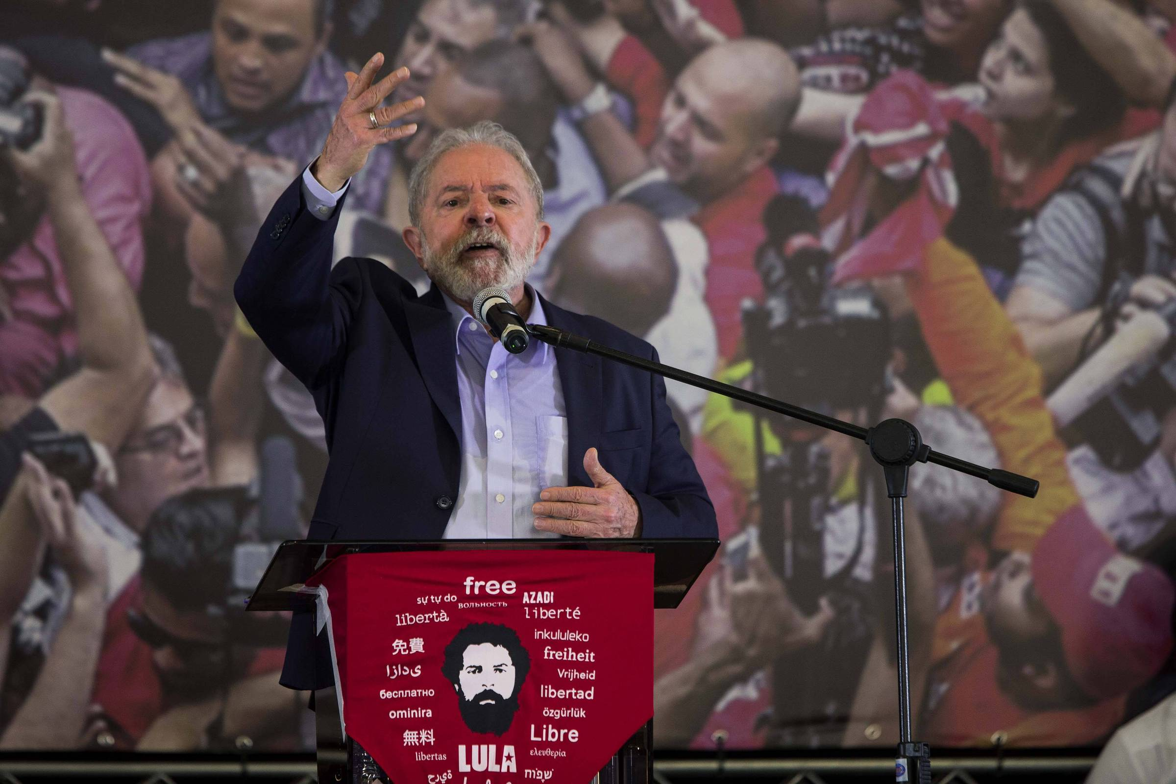 Janio de Freitas: Signatários de carta terão de ver em Lula o mais capaz de bater Bolsonaro