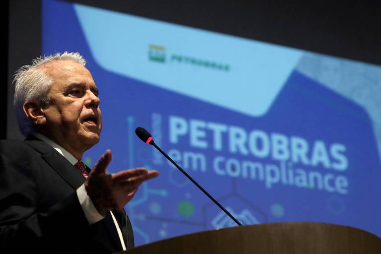 Demitido da Petrobras, Castello Branco é sondado para conselho da Vale