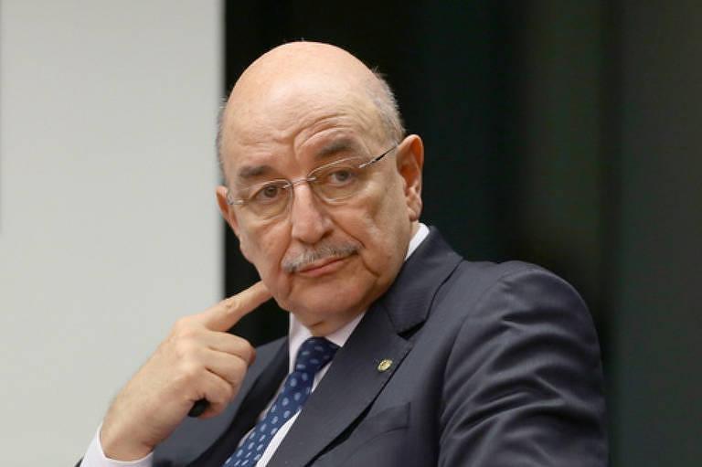 O ex-ministro Osmar Terra