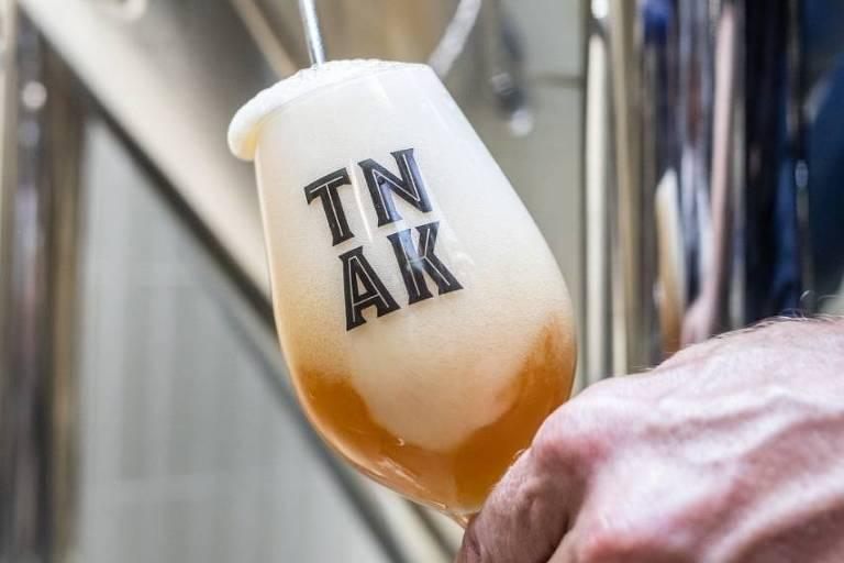 Novidades cervejeiras