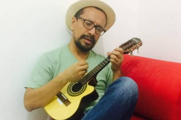 Valquimar Reis Fernandes (1969-2021)