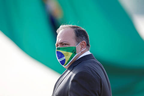 AGU pede ao Supremo para Pazuello poder ficar em silêncio em depoimento à CPI da Covid