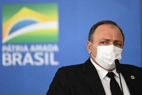 CPI vai pressionar Pazuello sobre terceiros, e Planalto teme depoimento de Ernesto