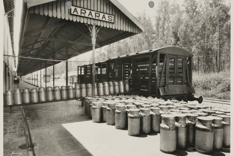 1921, Nestlé