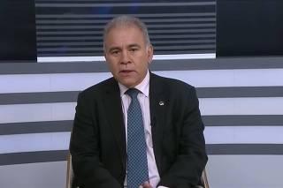 Dr Marcelo Queiroga