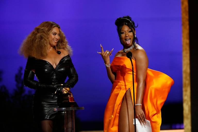 Conheça os vencedores do Grammy na pandemia