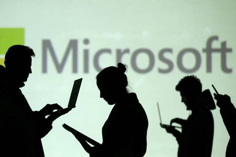 Microsoft pode embolsar mais de US$ 150 mi em novos gastos com segurança digital nos EUA