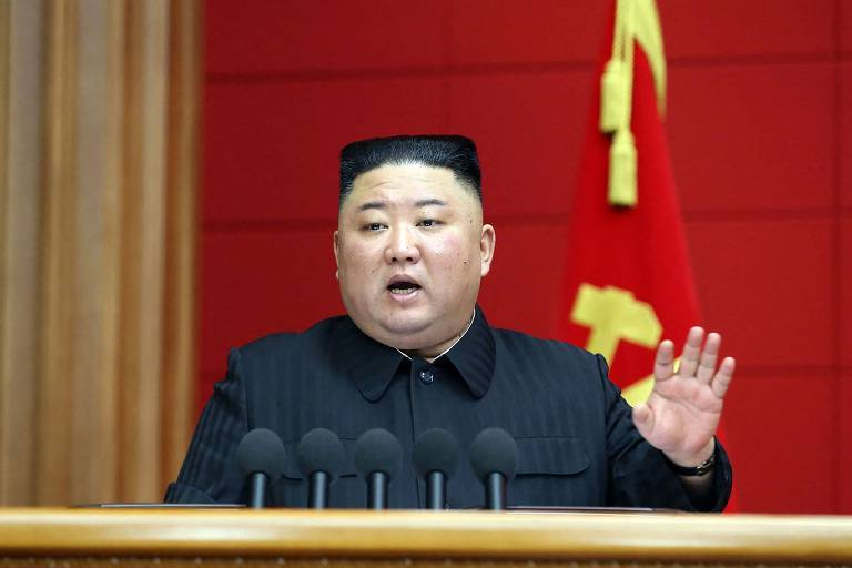 Governo Biden buscou contato com Coreia do Norte, mas foi ignorado