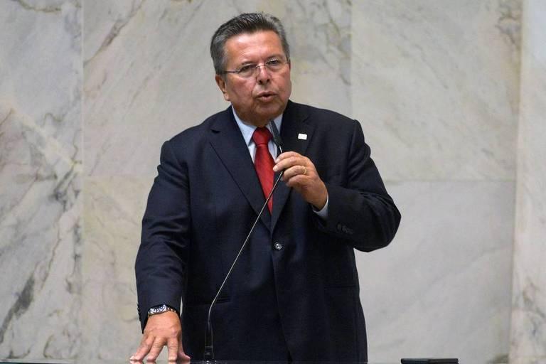 Aliado de Doria, Carlão Pignatari é eleito presidente da Assembleia de SP e consolida hegemonia tucana