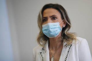 Outbreak of the coronavirus disease (COVID-19), in Brasilia