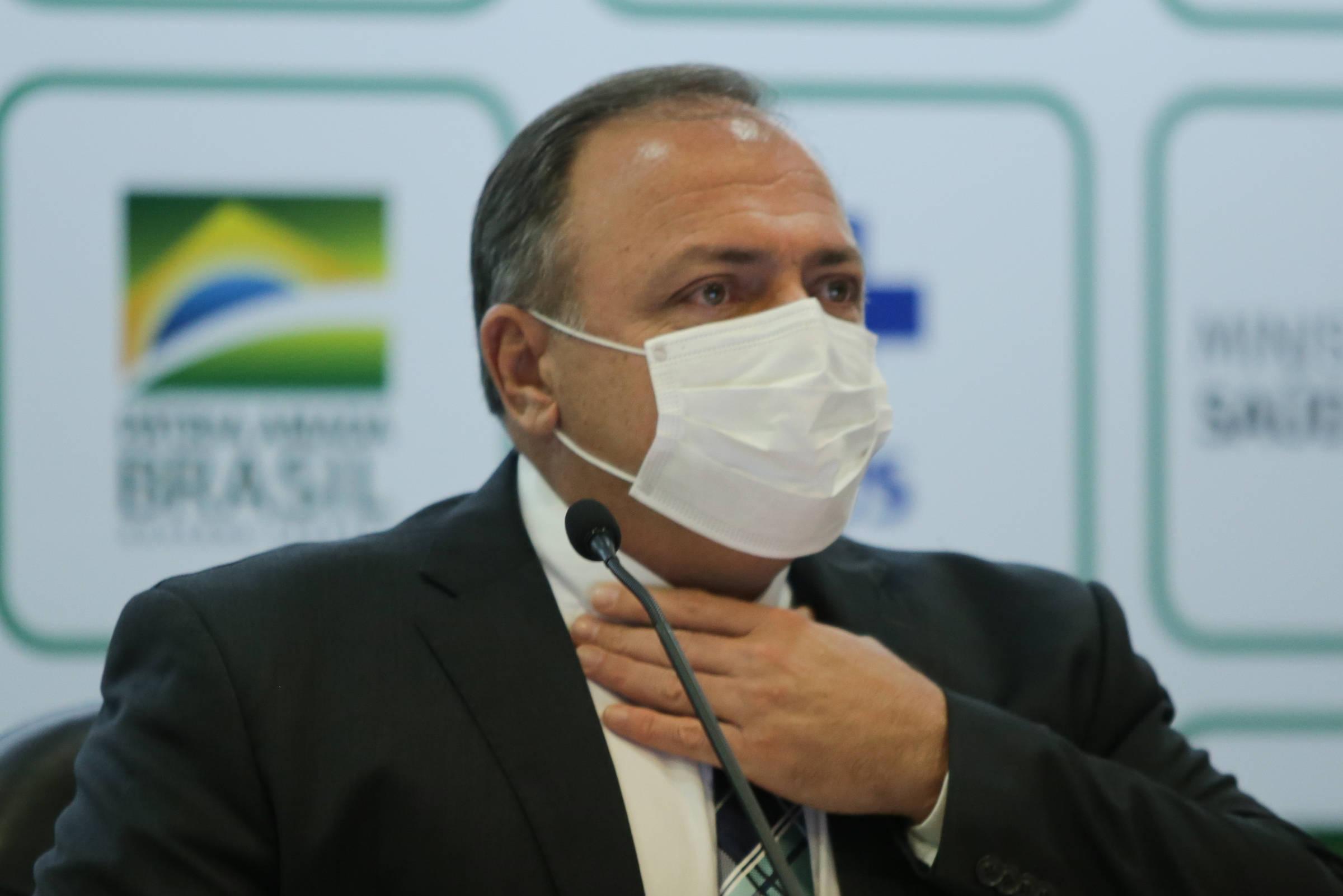 CPI da Covid vai perguntar a ex-ministros se decisões foram técnicas ou ordens diretas de Bolsonaro