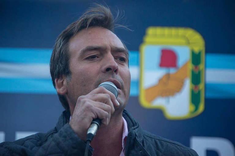 Fernández escolhe deputado kirchnerista como novo ministro da Justiça