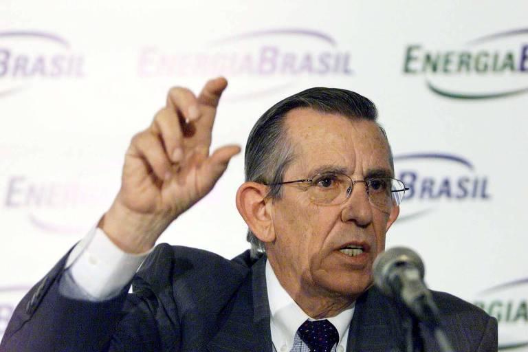 Euclides Scalco, na crise de energia elétrica de 2001