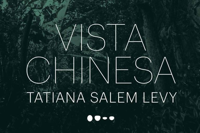 Novo livro de Tatiana Salem Levy nos lança impecável e violentamente à cena de um estupro