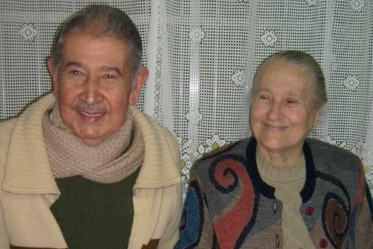 Noemia Bellini Gomes da Silva (1932-2021)