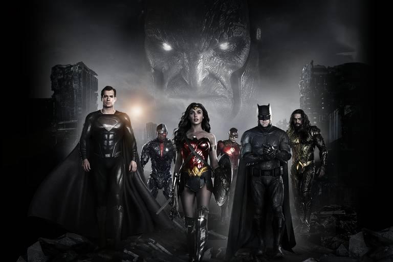 Ator de Liga da Justiça revela confusões do diretor nos bastidores do filme