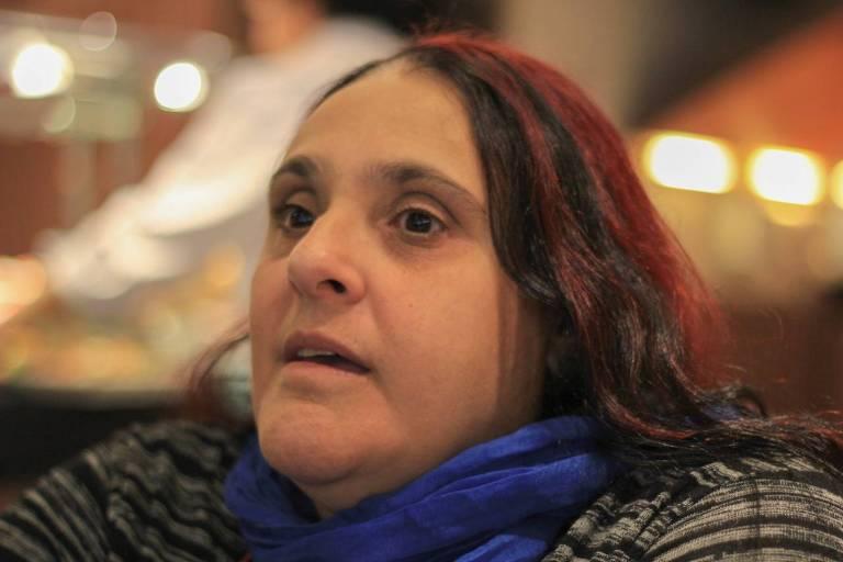 Rosana Bullara (1957-2021)