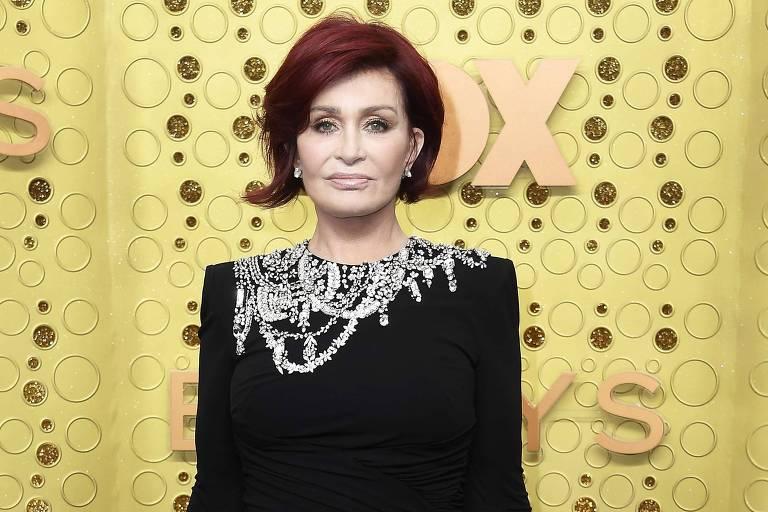 Programa de Sharon Osbourne tem retorno adiado após acusações de racismo