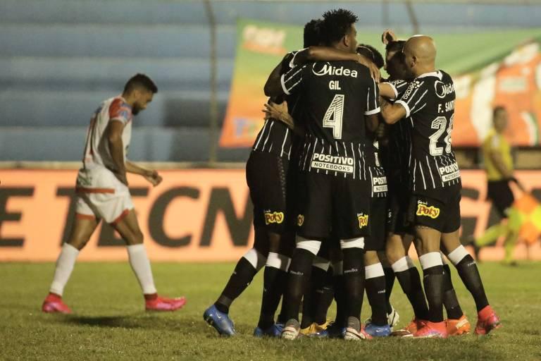 Corinthians avança na Copa do Brasil e enfrenta estreante na 2ª fase