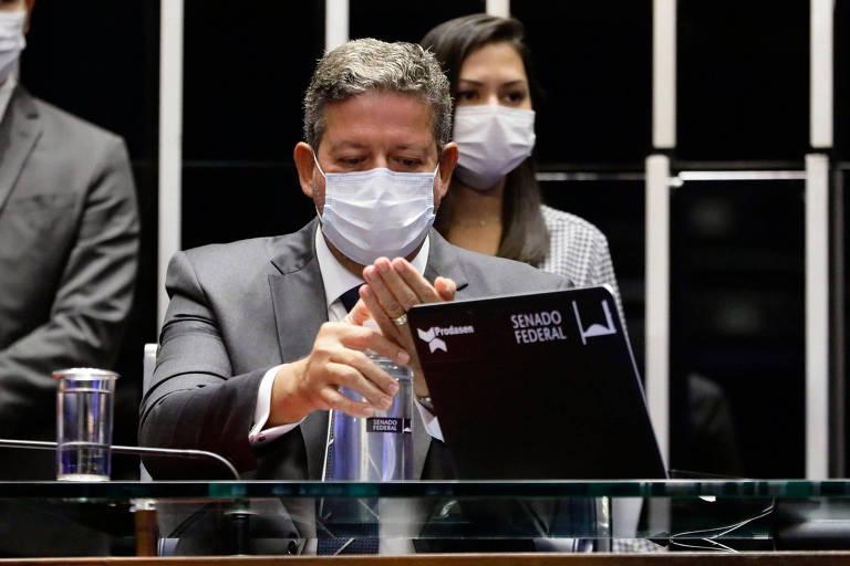 Lira defende revisão da taxa de juros no Brasil um dia após Copom elevar Selic