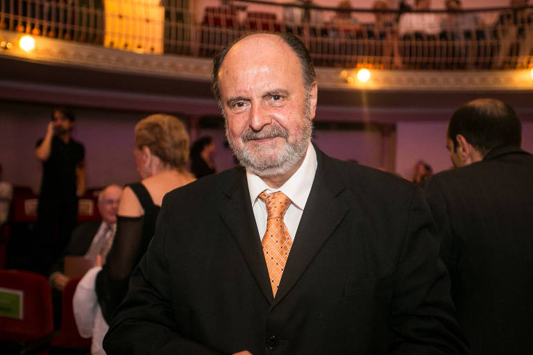 Antonio Carlos Malheiros (1951-2021)