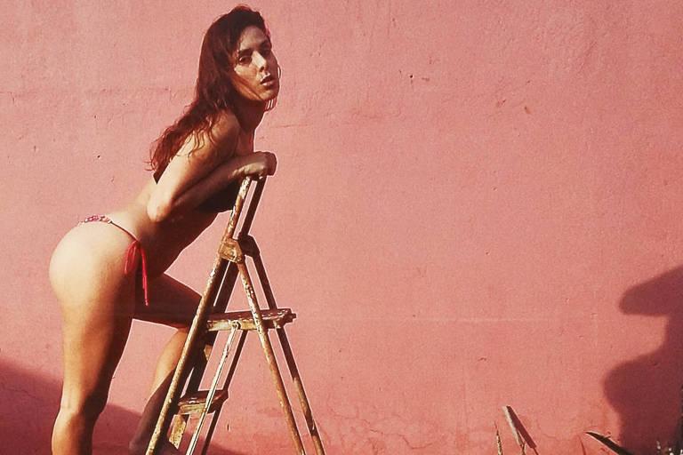 Pandemia faz o clássico nu artístico virar nudes mais ousados nas redes sociais