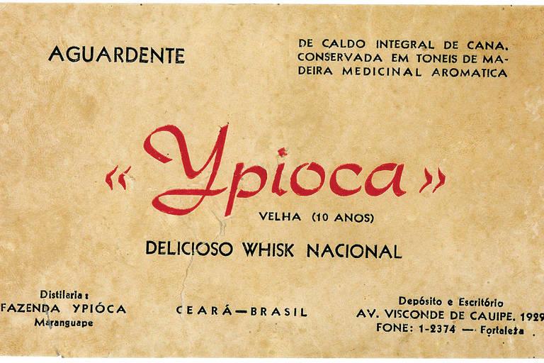 1846, Ypióca