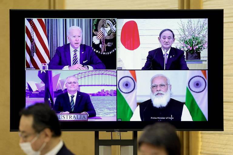 A falta que faz aos EUA uma estratégia comercial para a Ásia