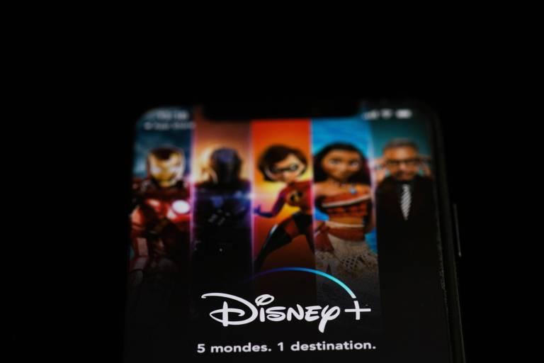 Disney+ oferece sistema de buscas elegante, prático e funcional ao espectador