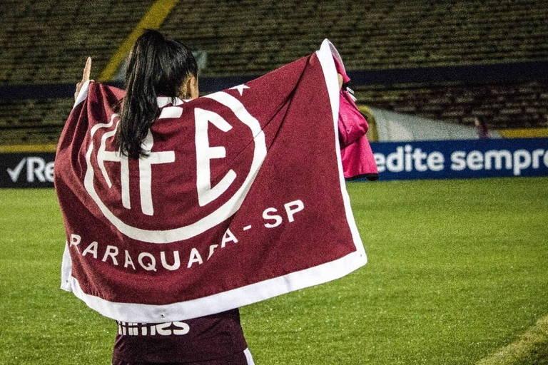 Equipe do interior paulista se classificou à decisão após superar, na semifinal, a Universidad de Chile