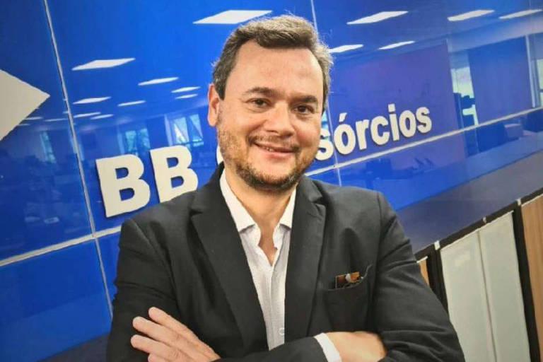 Governo formaliza indicação de Fausto Ribeiro para presidir Banco do Brasil
