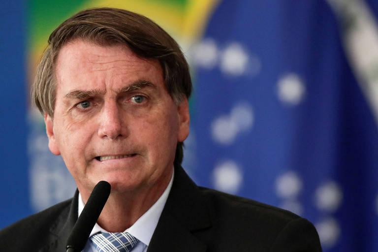 Marco Aurélio nega pedido de Bolsonaro para derrubar medidas restritivas de combate à Covid