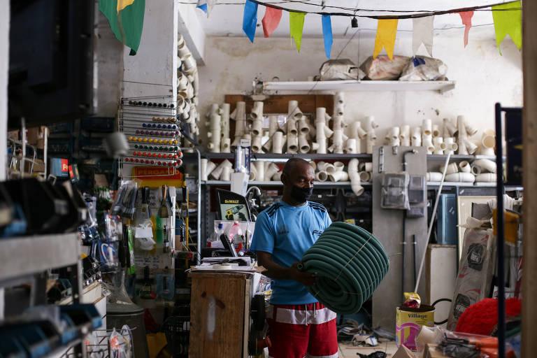 Desigualdade digital impacta comércio do Nordeste