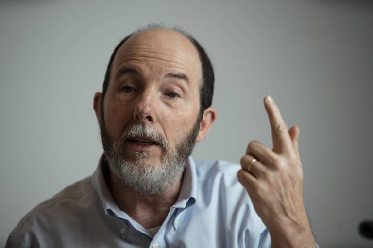 Armínio Fraga, economista, ex-presidente do Banco Central e sócio-fundador da gestora Gávea Investimentos