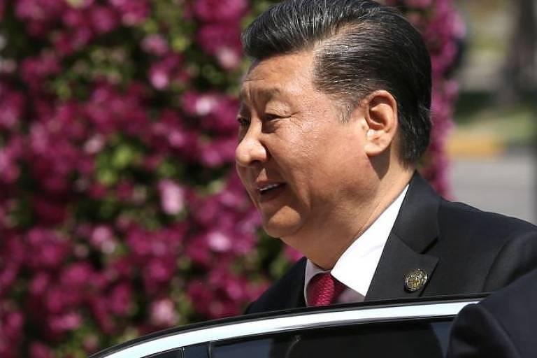 Alguns relatos sugerem que o presidente Xi interveio pessoalmente para bloquear a venda das ações da Alipay