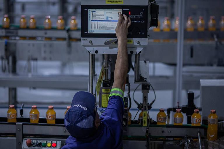 Fábrica da cerveja Colorado vai envasar oxigênio para ajudar na pandemia
