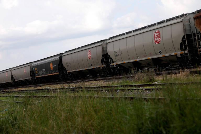 Ferrovias fecham fusão de US$ 25 bilhões