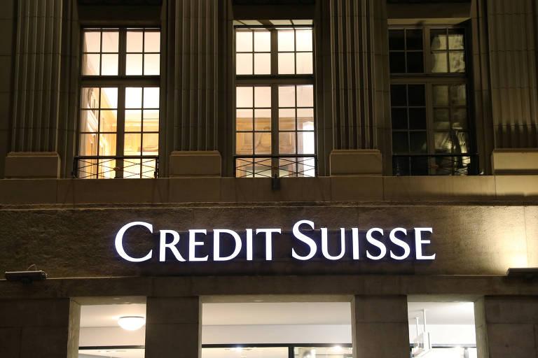 Credit Suisse sofre nova cobrança antitruste da UE envolvendo investigação sobre câmbio