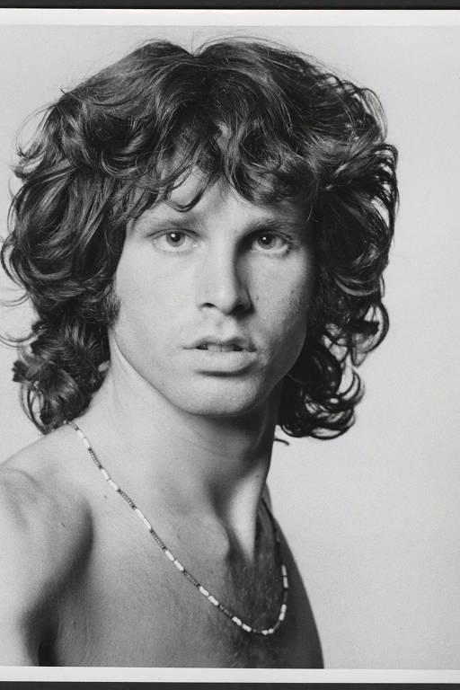 Quem foi Jim Morrison