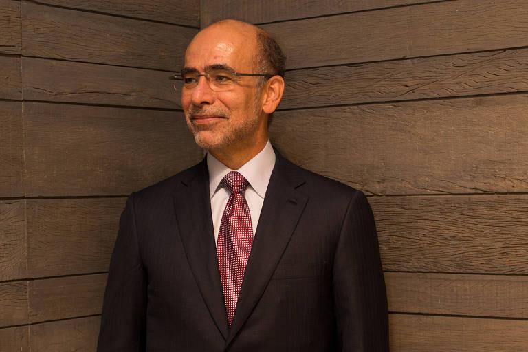 Banqueiro José Olympio, à frente da Bienal, perdeu sua esperança com Bolsonaro