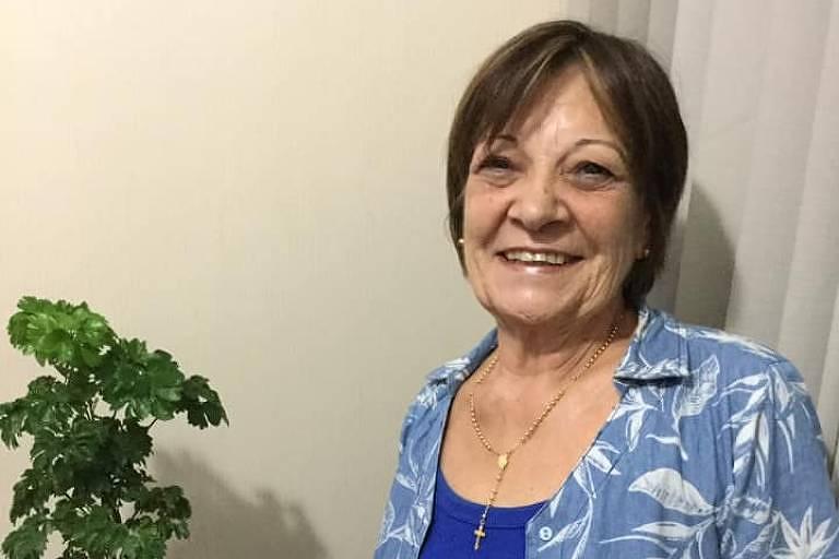 Vera Lucia Leme Rhein Felippe (1949-2021)
