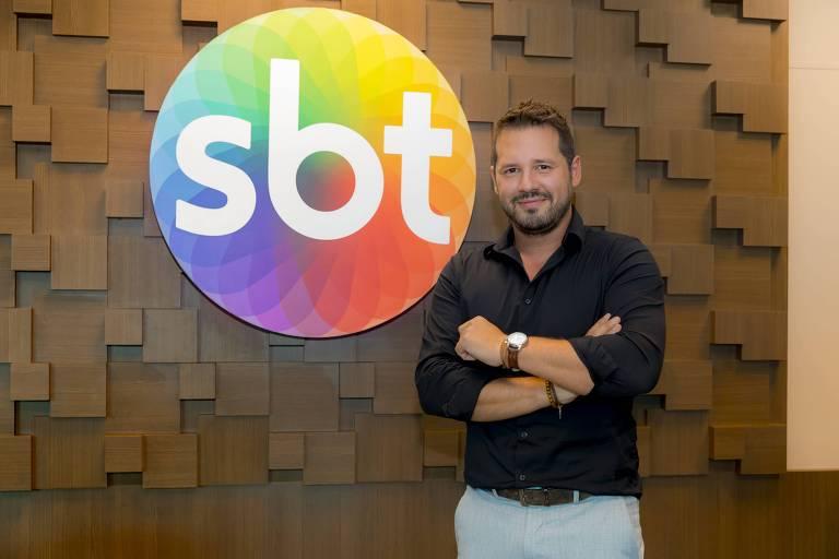 SBT opta por Dony De Nuccio para comandar versão de reality show de reformas
