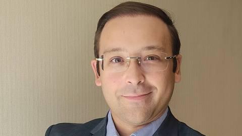 André Menescal, sócio do Nelson Wilians Advogados-CE