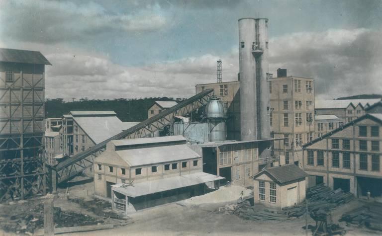 1899, Klabin