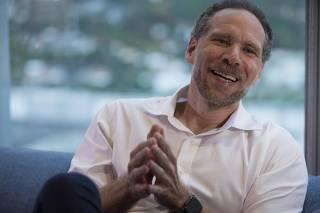 Entrevista com Alex Szapiro, presidente da Amazon no Brasil