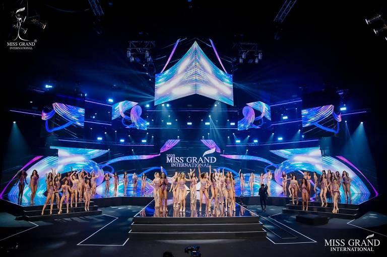 Conheça as candidatas a Miss Grand International 2020