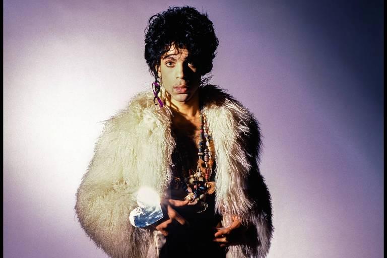 Urna com cinzas de Prince será exposta para marcar 5 anos da morte
