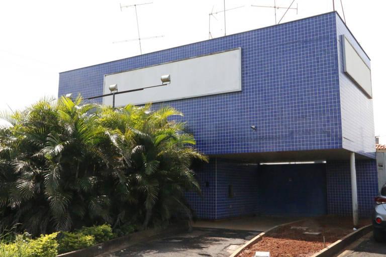 Antigo motel é transformado em unidade de quarentena da Covid-19 em Araraquara