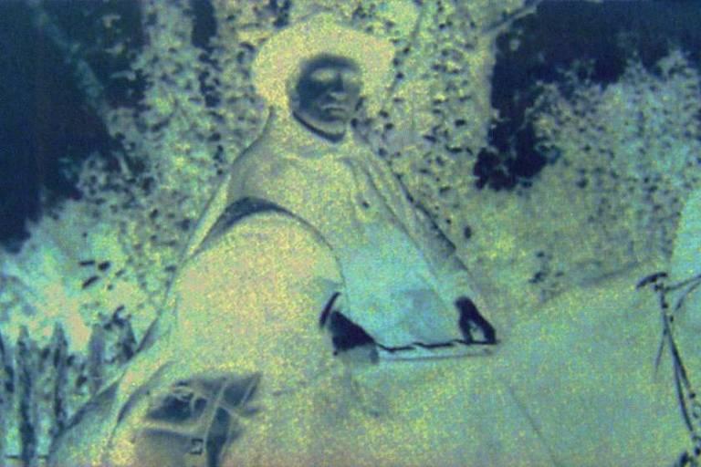 O padre suíçoTheodor Amstadé considerado o patrono do Cooperativismo Brasileiro