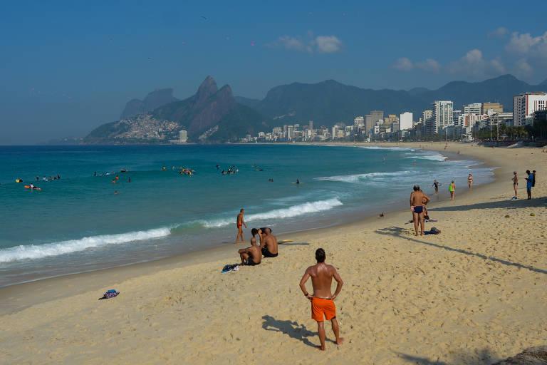 Megaferiado no Rio de Janeiro
